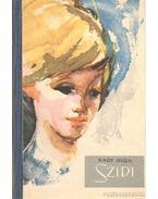 Szidi - Nagy Olga