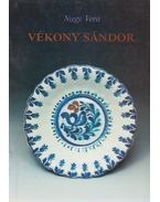 Vékony Sándor (dedikált) - Nagy Vera