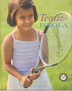 Tenisziskola - Naia Bray-Moffatt