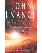 Headwind - Nance, John J.