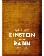 Einstein és a Rabbi - Naomi Levy