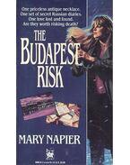 The Budapest Risk - NAPIER, MARY