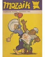 Naszreddin Hodzsa igazságot tesz (Mozaik 1984/2.)