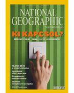 National Geographic Magyarország 2009. március - Schlosser Tamás