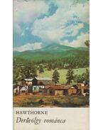 Derűvölgy románca - Nathaniel Hawthorne