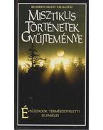 Misztikus történetek gyűjteménye - Natsis, Carol, Potter, Meryl, Evans, Hilary