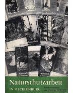 Naturschutzarbeit in Mecklenburg (Természetvédelem Mecklenburgban)