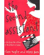The Second Assistant - NAYLOR, CLARE – HARE, MIMI