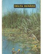 Delta Dunárii - Neagu, Fänus