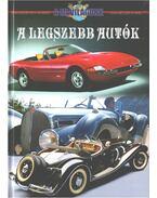 A legszebb autók - Négyesi Pál