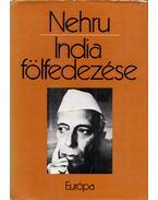 India fölfedezése - Nehru, Dzsaváharlál