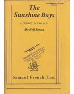 The Sunshine Boys - Neil Simon