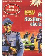 A Köstler-akció - Nemere István