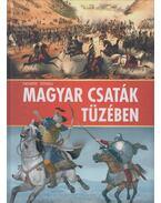 Magyar csaták tüzében - Nemere István