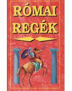 Római regék - Nemere István