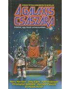 A Galaxis császára - Nemes István