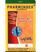 Pharmindex zsebkönyv 2003/1 - Nemeskéri Gadriella dr.