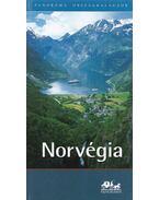 Norvégia - Németh Adél