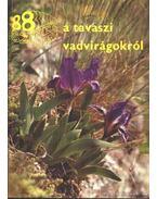 88 színes oldal a tavaszi vadvirágokról - Németh Ferenc, Seregényes Tibor