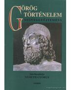 Görög történelem - Németh György