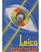 Leica felvételek - Németh József