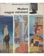 Modern magyar művészet - Németh Lajos
