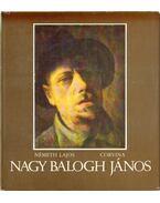 Nagy Balogh János - Németh Lajos