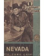 Nevada - Zane Grey