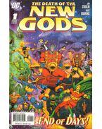 The Death of the New Gods 1. - Starlin, Jim, Banning, Matt