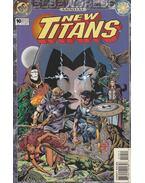 New Titans Annual 10. - Wolfman, Marv, Simonson, Louise, Scott Lee