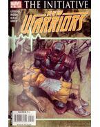 New Warriors 5.