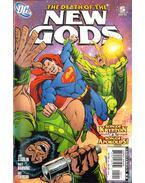 Death of the New Gods 5. - Starlin, Jim, Banning, Matt