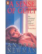 A Sense of Guilt - NEWMAN, ANDREA