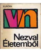 Életemből - Nezval, Vitezslav