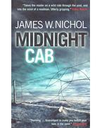 Midnight Cab - NICHOL, JAMES W.