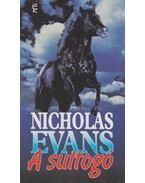 A suttogó - Nicholas Evans