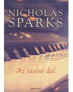 Az utolsó dal - Nicholas Sparks