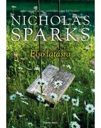 Első látásra - Nicholas Sparks