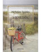 Menedék - Nicholas Sparks