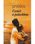 Üzenet a palackban - Nicholas Sparks