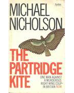 The Partridge Kite - NICHOLSON, MICHAEL