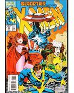 X-Men Vol. 1. No. 26 - Nicieza, Fabian, Kubert, Andy, Matt Ryan