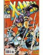 X-Men Vol. 1 No. 32 - Nicieza, Fabian, Kubert, Andy