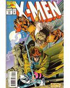 X-Men Vol. 1. No. 33 - Nicieza, Fabian, Kubert, Andy