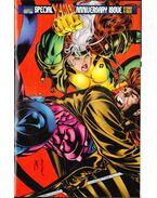 X-Men Vol. 1. No. 45 - Nicieza, Fabian, Kubert, Andy