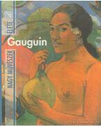 Gauguin - Nicosia, Fiorella