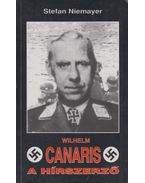 Canaris a hírszerző - Niemayer, Stefan