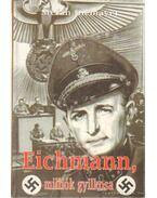 Eichmann, milliók gyilkosa - Niemayer, Stefan