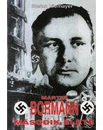 Martin Bormann második élete - Niemayer, Stefan