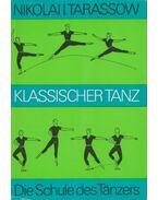 Klassischer Tanz - Nikolai I. Tarassow